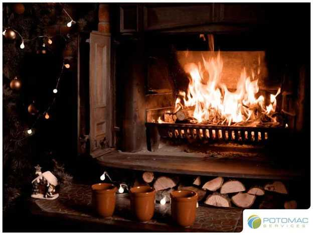 Tips to Prepare Your Chimney and Fireplace for Winter
